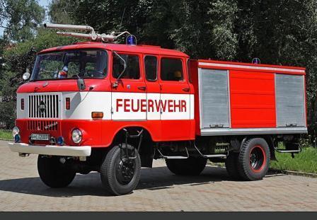 Tanklöschfahrzeug 2 - TLF 16/22